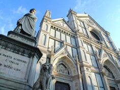 ArtPills| La Basilica di Santa Croce, Firenze