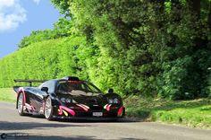 Starring: McLaren F1 GTR By Marcinek_55