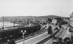 https://flic.kr/p/g8RrN9 | 1910s. Valparaíso Antiguo. | Avenida Errázurriz  a principios del siglo XX.