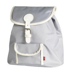 BLAFRE kids back pack grey