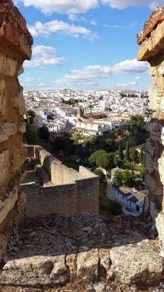 Ronda (Málaga), by @naturanda