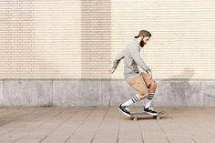 Levi's Streetwear 2013 Spring/Summer Lookbook