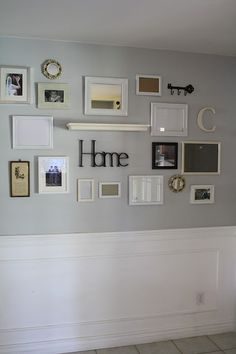 Project Home: The How-To of a Frame Wall