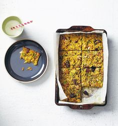 #ClippedOnIssuu from The Whole Pantry by Belle Gibson (Preview) #Roasted #Cauliflower, #Courgette and #Pumpkin #Frittata