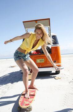 #skate #skateboard #girlsonboards