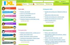 IXL_Learning / an American educational technology company that offers an educational website for K-12 students to practice educational material. The company also provides analytical tools to help track student and classroom performance and identify areas for academic improvement. IXL Learning offers content for math, English language arts, science, and social studies. According to statistics, IXL is used by 1 in 10 students in the United States and by over 200,000 teachers worldwide.
