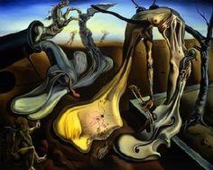 Salvador Dali -