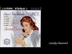 Skeeter Davis - Here's The Answer (Full Album) U Tube, Tube Video, Skeeter Davis, Nostalgic Songs, Jim Reeves, I Really Want You, Leonard Bernstein, Im Falling, Easy Listening