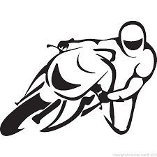 images for u003e motorcycle rider clip art inspiration pinterest rh pinterest com motorcycle clipart free motorcycle clipart free