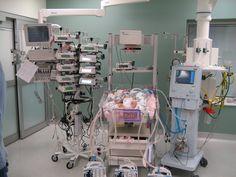 Pediatric Cardiac ICU! Very intense and very rewarding!