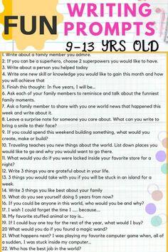 Creative Writing Classes, Creative Writing Prompts, Cool Writing, Kids Writing, Writing Ideas, English Writing Skills, Writing Lessons, Teaching Writing, Teaching Themes