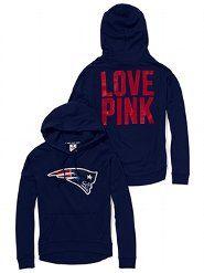 New England Patriots - Victoria s Secret Patriots Team 50394cd26