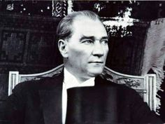 Ataturk: In a book by Arnold Ludwig, King of the Mountain: The Nature of Political Leadership, 'Father Turk' received the highest score on the political greatness scale. The research compared 1,941 leaders of the 20th century.