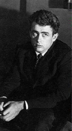 James Byron Dean.