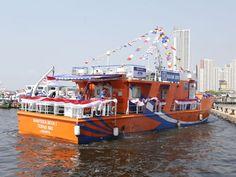 Kapal Bahtera Seva I