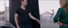 Michael Fassbender/Song to Song