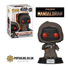Funko Pop Star Wars, Star Wars Toys, Lego Star Wars, Funko Pop Display, Pop Custom, Best Boyfriend Gifts, Star Wars Merchandise, Pop Collection, Barbie Toys