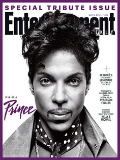 It comes as no surprise that Prince made front page headlines around the world when he died unexp...