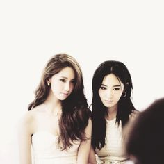 YooNa & YuRi | via Facebook | We Heart It