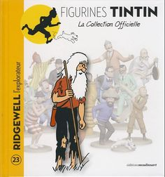 Tintin (Figurines - La collection officielle) - Para-BD - Page 4