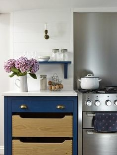 Beach syle too !! Farmhouse Style and Book Winner! - Town & Country Living