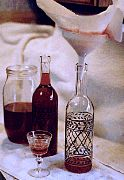 homemade cranberry liquor and LOTS of other recipes for alcohols