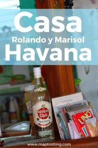 Casa+Rolando+y+Marisol+in+Havana,+Cuba
