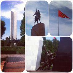 Бишкек   Bishkek