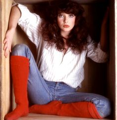 Kate Bush - The Kick Inside. Probably my favorite. 1977.