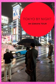 Tokyo Izakaya tour around Shimbashi with a local guide, including a sake tasting and a mysterious dish!