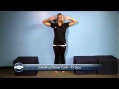 ▶ Egoscue - Exercises for Shoulder Pain - YouTube