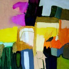 """Richard Martin Art featuring """"Watching"""" by Artist Waldemar Kolbusz"""