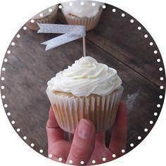 cupcake sans beurre
