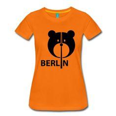 Jetzt das passende T-Shirt zu Ihrer Kampagne #Yammie #Berlinerbärwaffel, Das Unikat #Bärwaffel am Stiel für Berlin!