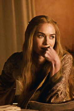 Cersei Lannister's Style Evolution: 'Game Of Thrones' Villain Has Fierce Clothes (PHOTOS)