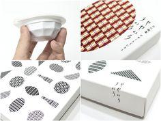 Japanese sweets [YAWAIRO UIRO]   Complete list of the winners   Good Design Award