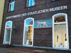 Gipsformerei Staatliche Museen zu Berlin