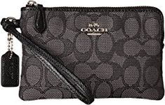 New COACH Box Program Signature Jacquard Small Wristlet online. Find great deals on Blue Heron Handbags from top store. Sku sqce11986gyja79253