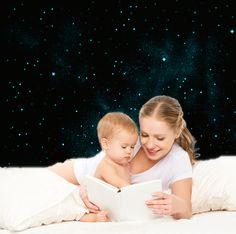 Passez des moments rien qu 39 vous en lui racontant une - Comment faire pour que mon fils dorme dans son lit ...
