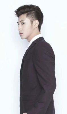 Catch me if you wanna Yunho TVXQ!