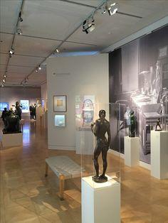 Harry Graf Kessler im Liebermannhaus Berlin. Kleine aber informative Ausstellung #ausstellung