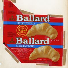 #TBT Pillsbury acquired the Ballard & Ballard Company in 1951. With it came refrigerated dough that exploded out of the can. Pillsbury research and development teams worked hard to solve this problem and quickly made refrigerated dough one of the most convenient products in the home. Check out our IGTV channel to hear more about the dough from Jessica Faucher, our corporate archivist. #archives #pillsbury #history