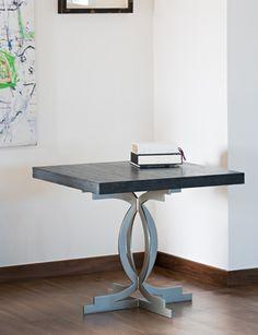End Tables, Symbols, Desk, Nightstands, Furniture, Collection, Home Decor, Mesas, Desktop