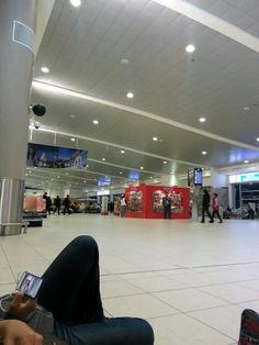 Marical de Sucre, Ecuador.  Airport