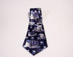 Steven Harris Internet Email Neck Tie Hand Made 100% Polyester #StevenHarris #Tie