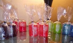 Set of 5 well made Joll Rancher Shot Glasses Infused with Pineapple Flavored Candy. Jolly Rancher Shot Glasses, Jolly Rancher Jello, Candy Shots, Mixed Drinks Alcohol, 21 Day Fix Meal Plan, Sour Patch Kids, 21st Gifts, Gifts For Coworkers, Small Gifts