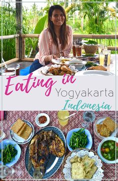 Eating in Yogyakarta | Hello Raya Blog