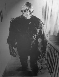 Jason, Friday the 13th