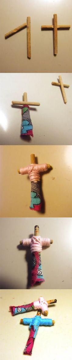 Pssst...: les poupées tracas - poupées sans soucis - mangeurs de mauvais rêves...