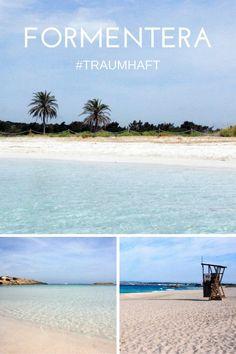 Beautiful Islands, Beautiful Places, Menorca, Formentera Spain, Mediterranean Sea, Ibiza, Wander, Places To Go, Paradise